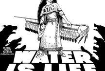 Justice/Indigenous