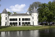 Trouwlokaties Nederland