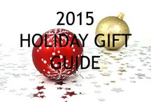 Christmas & Year Round Gift Ideas / Gift ideas for all occasions all year!