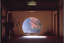 Asian interiors