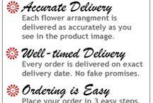 Online Florist World