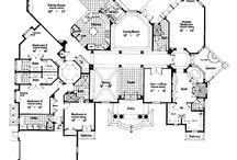 blueprints / by Jessica Schiefer