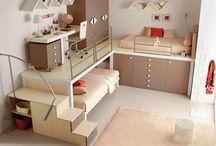 habitación alba