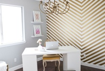 Home Decor/Color Schemes / by Courtenay Johnson