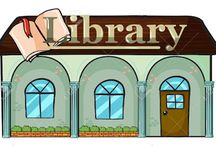 Types of Library