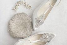 Bridal Footwear for Clo!