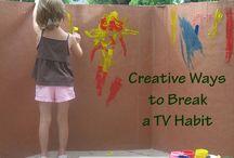 Fun ideas / Has some great ideas for kids. / by Jeanmarie Bills