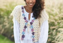womens crochet