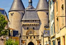 Paysages en Meurthe