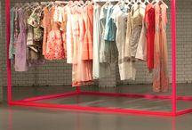 layout allestmentii abbigliamento