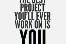 work for yourself and on yourself ... xXx