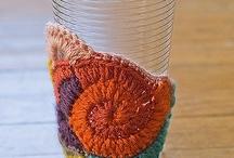 freeform crochet / by Diane Sherman