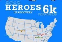 Heroes 6K Posters & More!