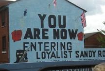 Belfast and Northern Ireland