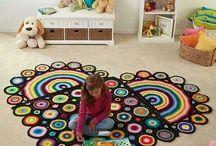 carpet crochett
