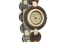 Women Wooden Watches