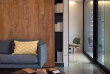 Interior Design / Interior design and interior architecture