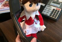 The Office Elf / by MetroKids Magazine