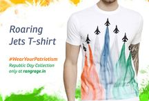 Republic Day Collection