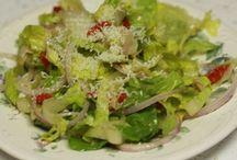 salad / by Dawn Hartline