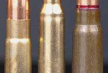 Ballistics and ammo