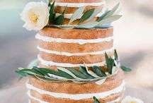 Pretty Naked Cakes / by By Wilma