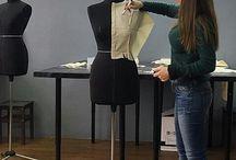 Вязка и моделирование
