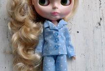 My Dolly Clothes / They aren't actually 'my' dolly clothes, but clothes that I have made and are available in my Etsy store.....so they could be 'your' dolly clothes :) https://www.etsy.com/au/shop/HeyDollyBoo?ref=hdr_shop_menu
