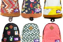 Bags Bags Bags / by Ashley Plaisance