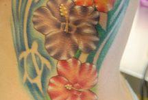 Tattoos / by Renee Trimpler
