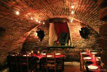 Boire : Carmes / Tu es à Toulouse et tu veux boire un verre ? Boudu-Toulouse te donne ici ses coups de cœur du quartier des Carmes.