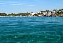Arkoudi, Ilias, Greece. / Summer vacation