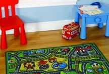 Childrens Rug