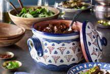 Table Party islamic taste
