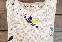 Clothes Paint