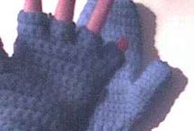 Scarves and Gloves / by Karen Ames