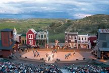 Must-See Events / Events that you don't want to miss when you visit North Dakota!