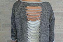 DIY Kleidung