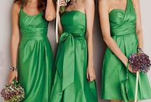 Spearmint Green Wedding Colors
