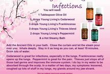 Sinus infection yl oil