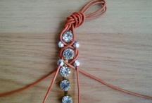☆ Bracelets DIY ☆
