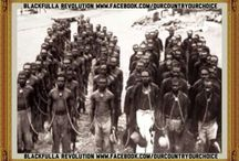 these are not African slaves