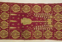 Ottoman gold and thread
