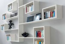 Book Shelf Ideas