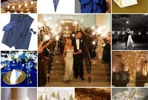Wedding Time!!!  / Got married in December and certainly used these ideas!!!  / by Stephany Alexander