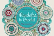 Crochet Techniques / Books to get you stuck in