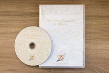 Packaging & Album | Eleonora Ferolla Fotografa