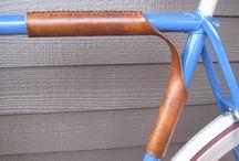 Bikes / Customizing my new Cannondale bike / by Cristin Carey