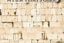 Jerusalem places to go