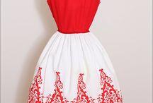 Vânia dresses and ideas